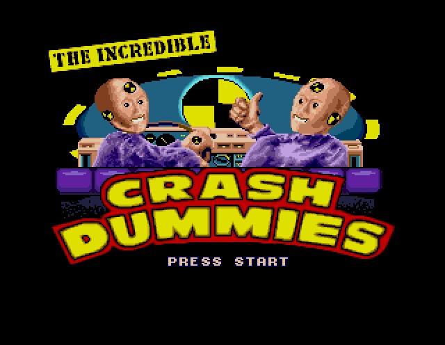 crash test dummies name crash test dummies rom file incredible crash